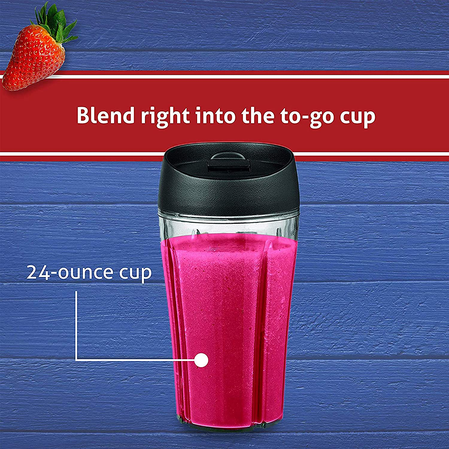 Oster Blender To-Go Cup