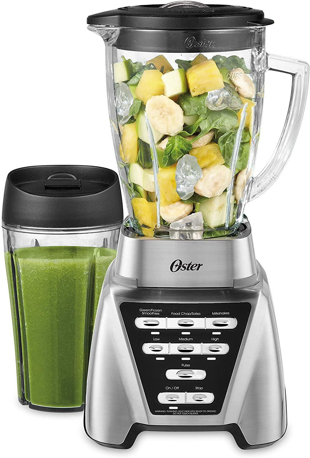 Oster Pro 1200 Kitchen Blender